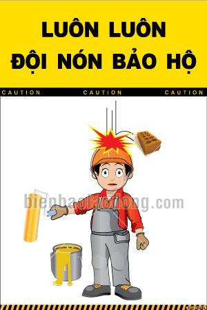Bí quyết lựa chọn và sử dụng nón bảo hộ lao động chất lượng